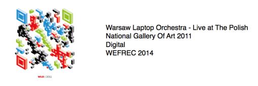 Warsaw Laptop Orchestra