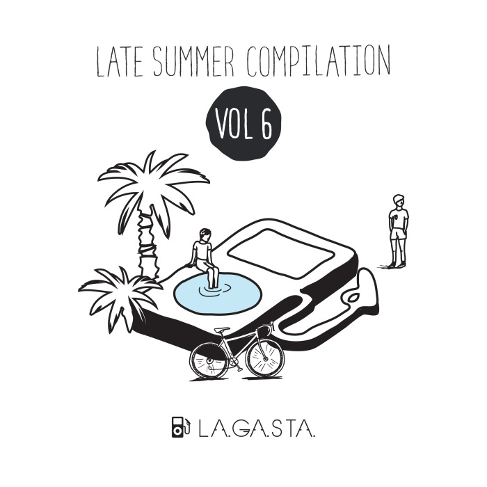 lagasta-late-summer-vol-6-cover