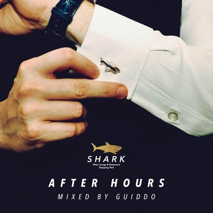 Shark After Hours CD Cover hq