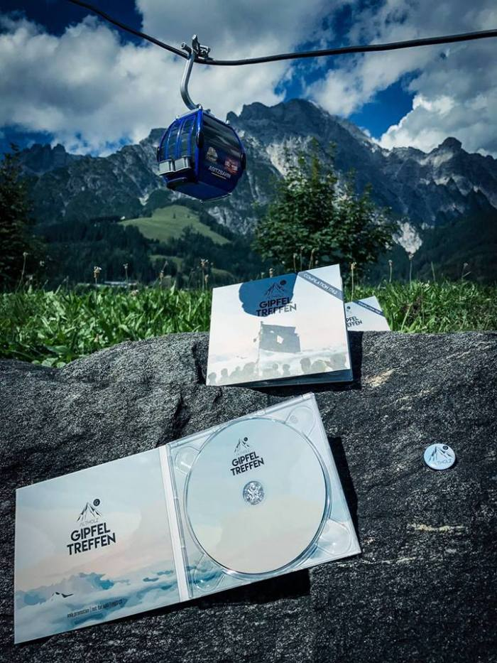 altholz cd in nature
