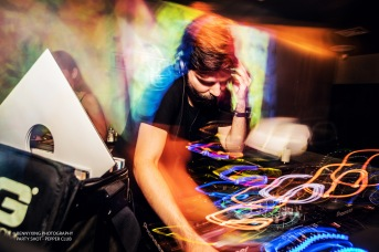 Guiddo at Pepper Club 13 May 2017 by Bennyxing
