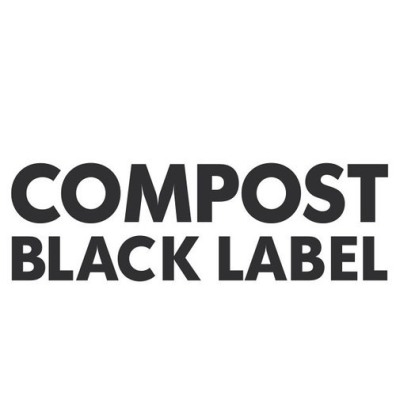 compost black lbel logo