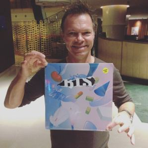 Pete Tong recommends BIS016