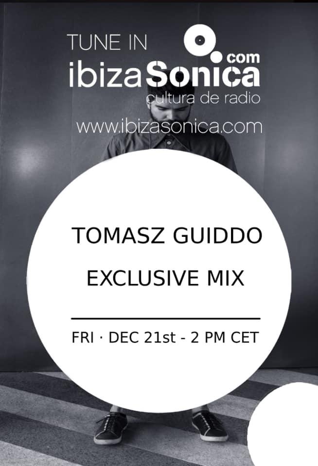 Ibiza Sonica Tomasz Guiddo