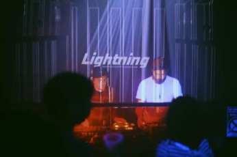 Lightning Hangzhou 10-05-2019