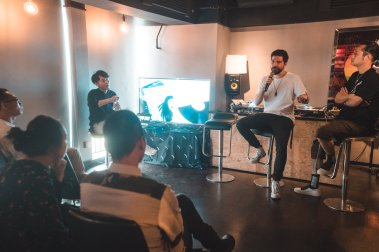 Vinylhouse Workshops Shenzhen